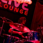 Teenage Kicks @ LiVE Lounge