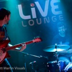 The Junction - Live @ The LiVE Lounge