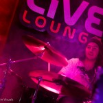 Become the Sun @ LiVE Lounge