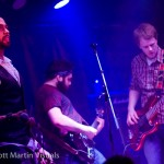 Become the Sun - CD Release Party