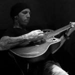 Jamie Nudds @ LiVE Lounge