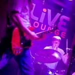 FutureSnake @ The LiVE Lounge
