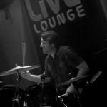 Normann @ The LiVE Lounge