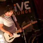 Not Even Death @ The LiVE Lounge