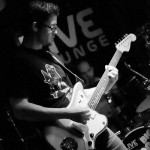 The Bigmuffs @ The LiVE Lounge