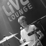 The Strain @ The LiVE Lounge