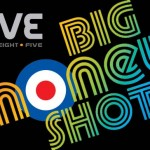 LiVE 88.5 Big Money Shot 2014 - Round 1 shows and bands