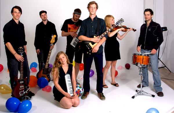 Loon Choir - promo