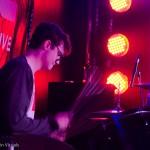 The Richardson Band @ Ritual