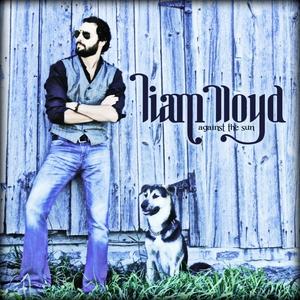 Liam Lloyd - Against the Sun album cover