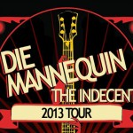 Die Mannequin coming to Mavericks