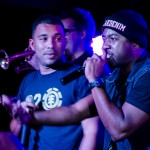 Precise Kenny Creole and Blak Denim - @ Big Money Shot 2013 Grand Finals