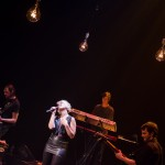 Rykka and Lindsay Ferguson @ Shenkman Arts Centre