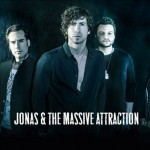 Catch Jonas & The Massive Attraction with special guests The Glorious Sons & Eagleson at Mavericks