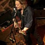 Trevor Finlay @ The Rainbow Bistro