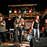 Sunday Open Blues Jam - Rainbow Bistro
