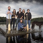 The Strumbellas will return to Ottawa for a show at Mavericks