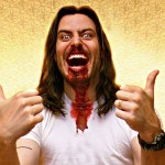 Andrew W.K. is bringing the party to Mavericks