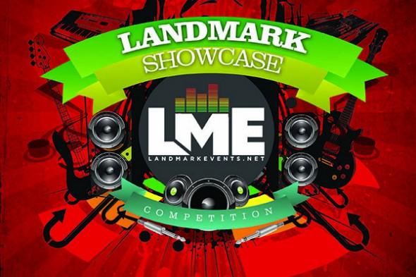 LME 2014 Showcase Festival
