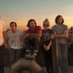 The Head and the Heart will kick off their Canadian tour in Ottawa