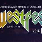 Westfest 2014 lineup announced!