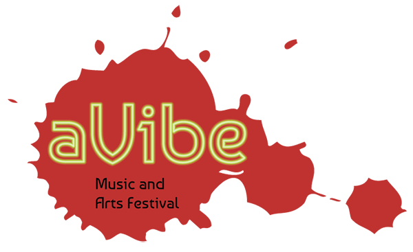 aVibe - Music and Arts Festival - logo
