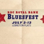 Ottawa Bluesfest 2014 – Discover some great local artists while you're there