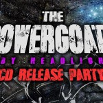 The Powergoats CD Release Party