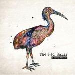 The Red Rails - A Living Fiction