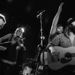 The Strumbellas: Home Sweet Home in the Nation's Capital