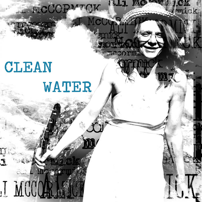 Ali McCormick - Clean Water cover
