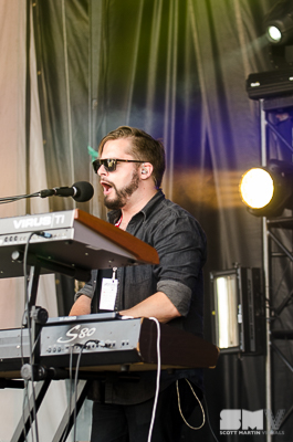 Young Empires at Ottawa Dragon Boat Festival 2016
