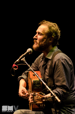Craig Cardiff at Ottawa Bluesfest 2016