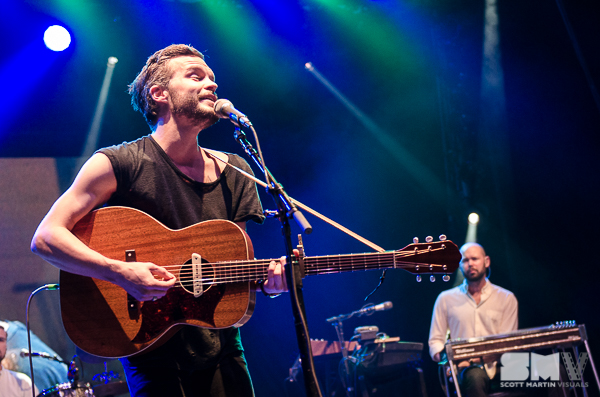 The Tallest Man on Earth at Ottawa Bluesfest 2016