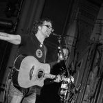 """North Easton releases """"One of the Lucky Ones"""" with intimate show at Saint Brigid's Centre for the Arts"""