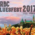 Ottawa Bluesfest 2017 – Discover some great local artists while you're there