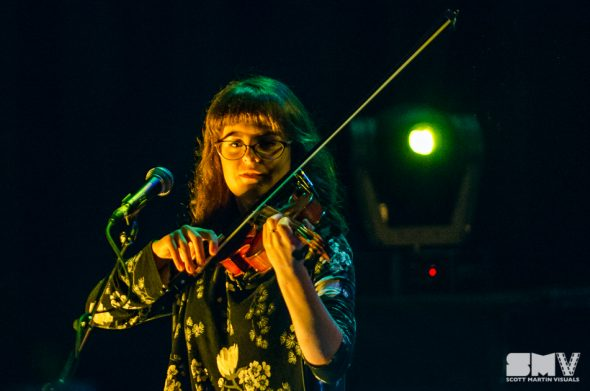 Jessica Pearson at Ottawa Bluesfest 2017 by Scott Martin Visuals
