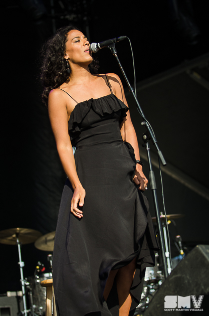 Johnnyswim at Ottawa Bluesfest 2017 by Scott Martin Visuals