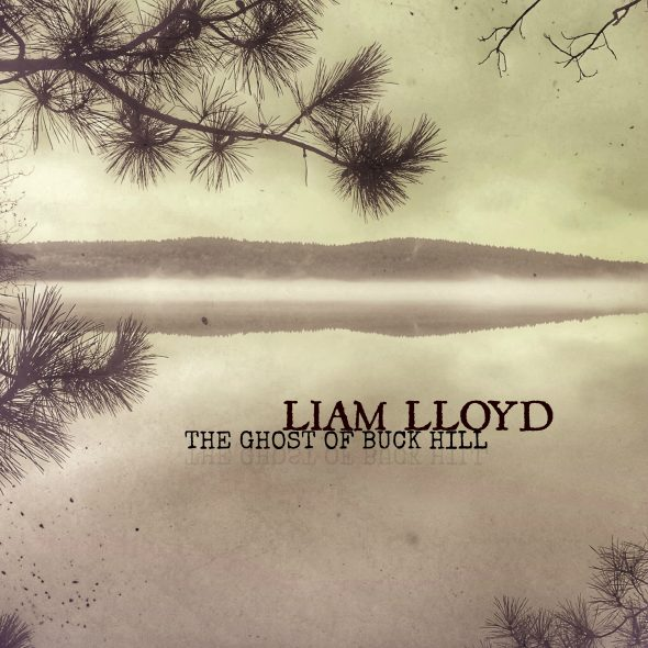 Liam Lloyd - The Ghost of Buck Hill single
