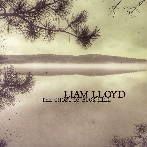 Liam Lloyd - The Ghost of Buck Hill single