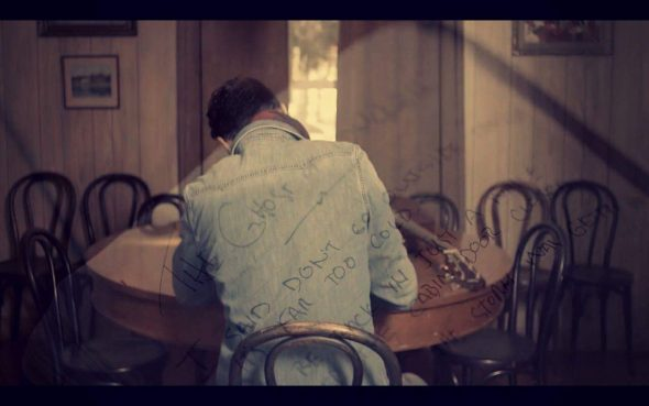 Liam Lloyd - The Ghost of Buck Hill