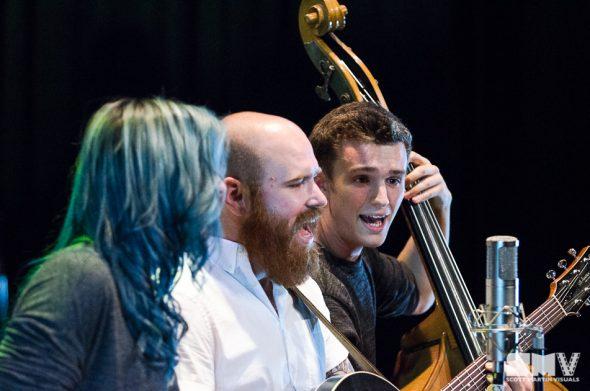Old Man Grant at Ottawa Bluesfest 2017 by Scott Martin Visuals