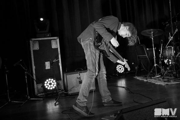 Pony Girl at Ottawa Bluesfest 2017 by Scott Martin Visuals