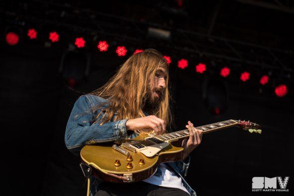 Tribe Royal at Ottawa Bluesfest 2017 by Scott Martin Visuals