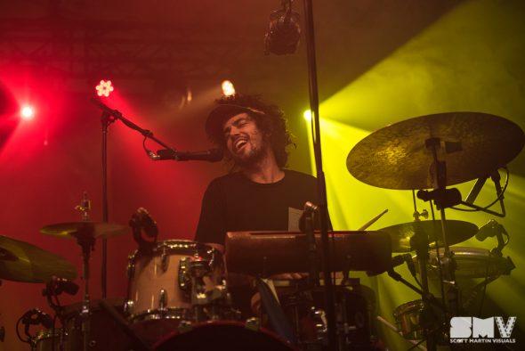 Xavier Rudd at Ottawa Bluesfest 2017 by Scott Martin Visuals