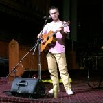Mount Eerie delivers emotionally impactful concert at St Albans Church
