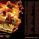 Judas Priest's Firepower 2018 North American Tour hits TD Place March 25
