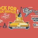Rock for Public Services 10th Anniversary at TD Place