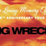 Big Wreck announce In Loving Memory Of 20th Anniversary Tour