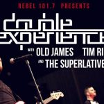 """Join Double Experience for """"The Pilot"""" Launch Party at LIVE on Elgin"""